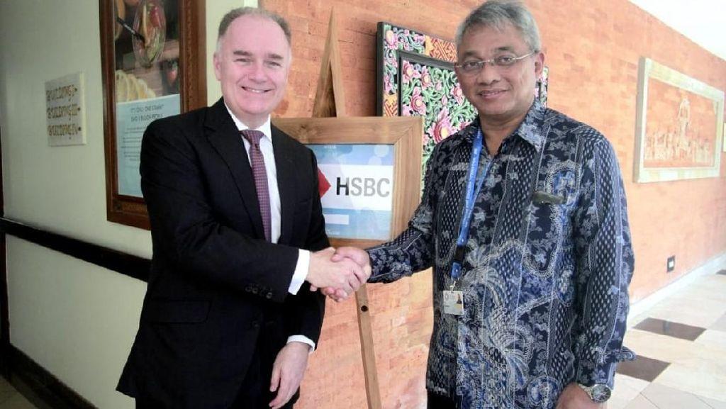 Perkuat Transaksi Ekspor, BNI Dapat Dukungan 4 Bank Global