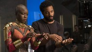 Sutradara Black Panther Masuk Person of the Year Majalah Time