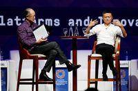 Jim Kim: Dokter, Bos Bank Dunia & 'Perang Dingin' Lawan Trump