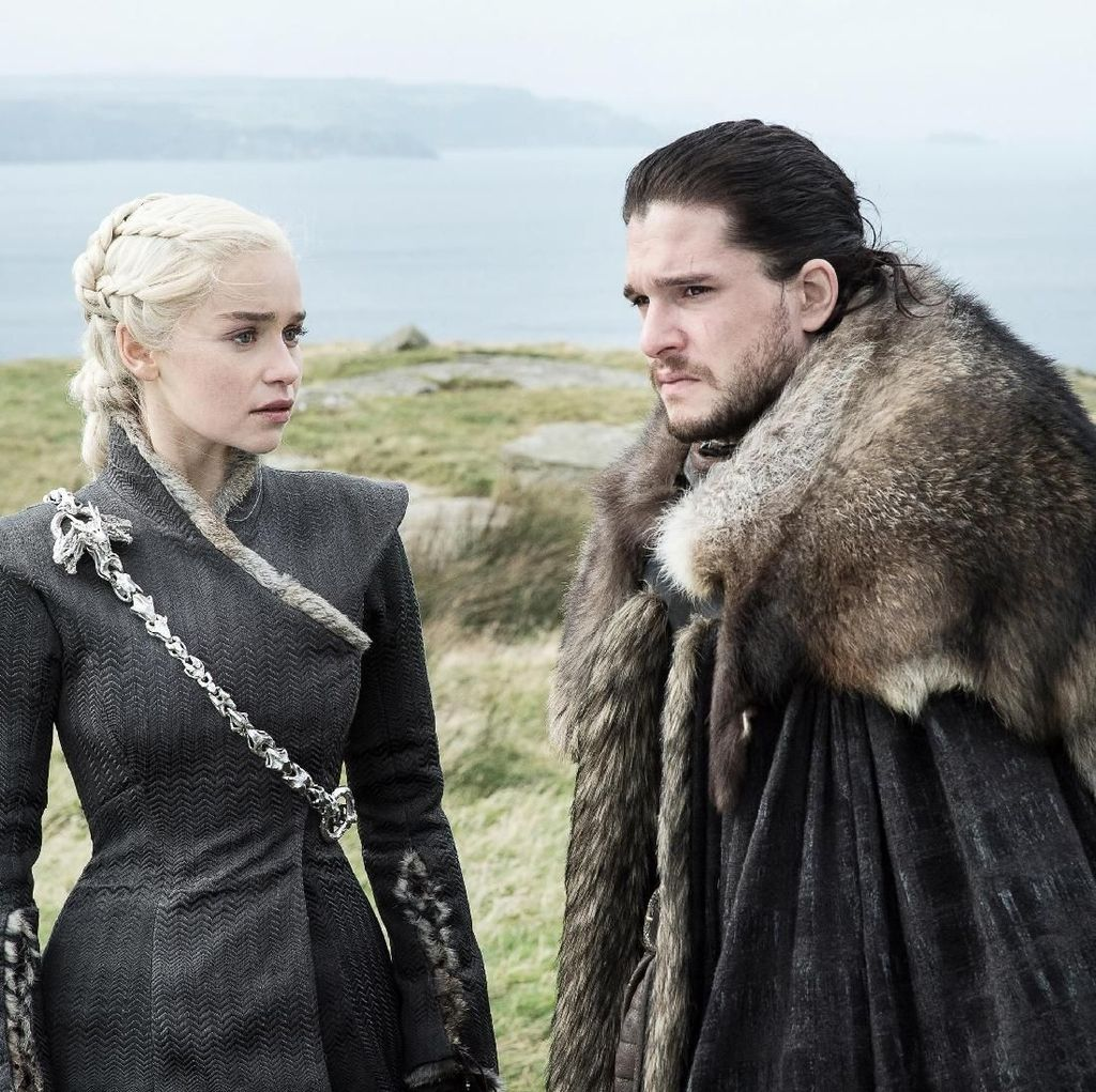 Perpisahan Game of Thrones Setelah Satu Dekade di Irlandia Utara