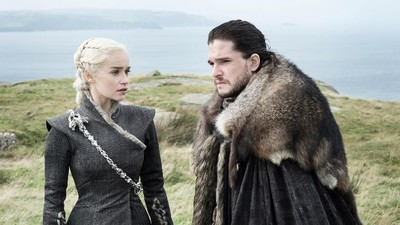40 Nama Bayi Terinspirasi Serial Televisi Game of Thrones