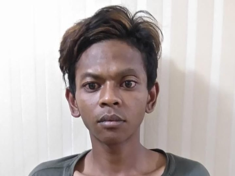 Diduga Hendak Culik Anak, Pria di Tangsel Diamankan
