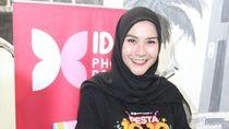 Dikira Hamil, Zaskia Adya Mecca Ternyata Sakit Lambung