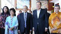 Hadiri Pertemuan IMF-World Bank, PM Malaysia Menginap di Trans Resort Bali