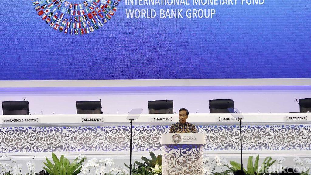 Siapa yang Bikin Pidato Game of Thrones Jokowi?
