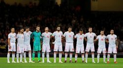 Spanyol Masih Rasakan Pahitnya Kegagalan di Piala Dunia