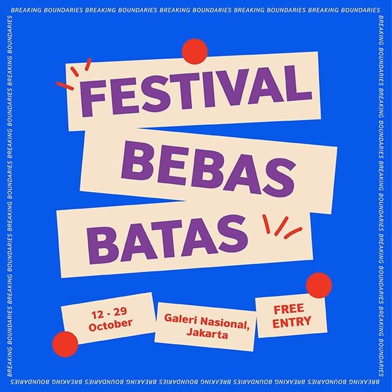 Festival Seni Disabilitas Pertama di Indonesia akan Dibuka Malam Ini