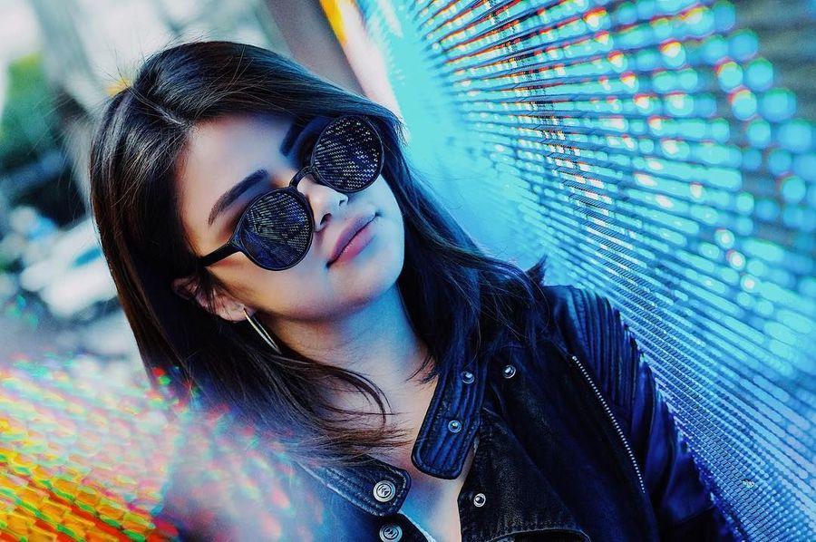 Inilah Sofia Solares, selebgram asal Meksiko yang disebut-sebut mirip dengan mantan kekasih Justin Bieber, Selena Gomez. (Instagram/@sofisolars)