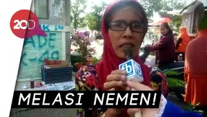 Viral! Wawancara Logat Ngapak Soal Gempa dan Tsunami Palu