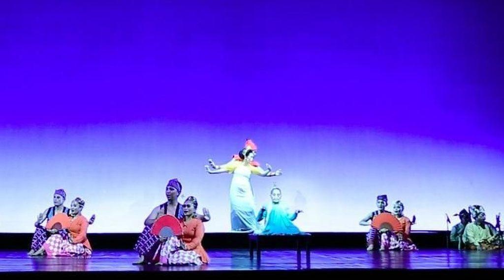 Kenalkan Seni Budaya Indonesia, Mandiri Dukung Pagelaran I La Galigo