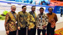 Ketum PPP Puji Jokowi yang Salami Peserta IMF-WB