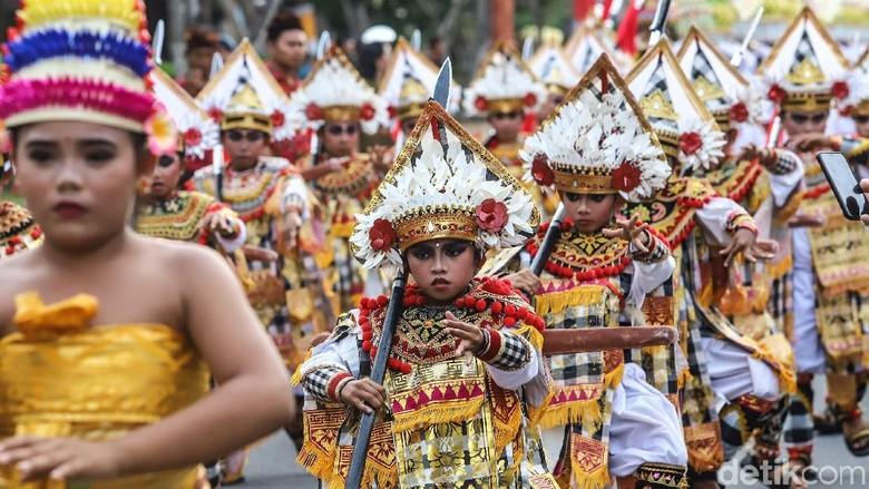Foto: Ilustrasi Bali (Rachman Haryanto/detikTravel)