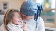 Demi Anak, Aku Pisah Rumah Saat Jalani Kemoterapi