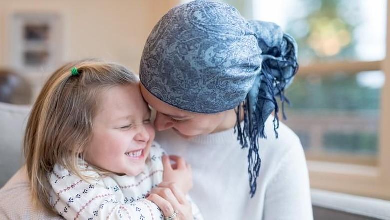 Ilustrasi kemoterapi/ Foto: iStock