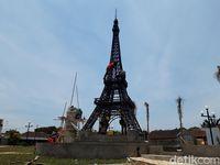 Permalink to Boyolali Bangun Kembaran Menara Eiffel Sampai Patung Liberty