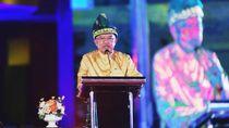 Tutup MTQ Ke-27 Medan, JK: Generasi Milenial Juga Ahli Alquran