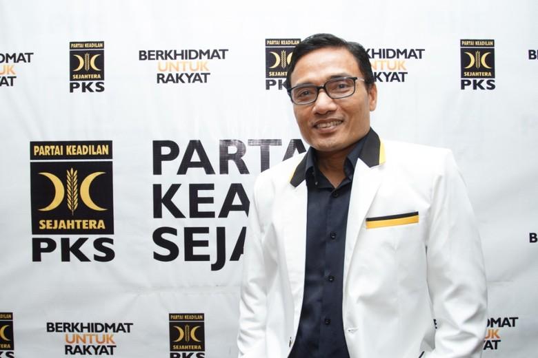 PKS Imbau Kader di DKI Tak Matikan Mesin Karena Kursi Wagub DKI