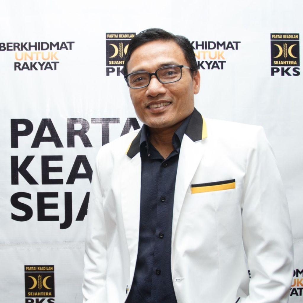 PKS Cek Poster Viral Tak Mau Urus Kampanye Presiden