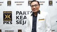 PKS: Visi-Misi Prabowo Tak Bunyi Dipotong Politik Genderuwo Jokowi