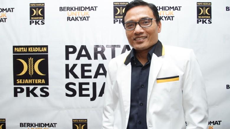 PKS soal Kasus Habib Bahar: Jangan Ada Kesan Muatan Politik