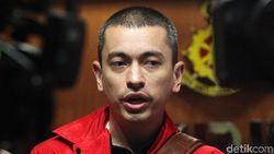 Embusan Isu Elite PSI Berujung Laporan Polisi