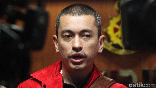 Wakil Ketua DPW PSI DKI, Rian Ernest.