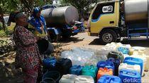Kemarau Panjang, Pompa Air Rusak, Kekeringan di Pasuruan Meluas
