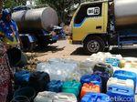24 Daerah di Jatim Terdampak Kekeringan, Sampang Terparah