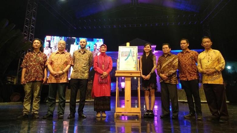 Festival Seni Disabilitas Pertama di Indonesia Dibuka Malam Ini