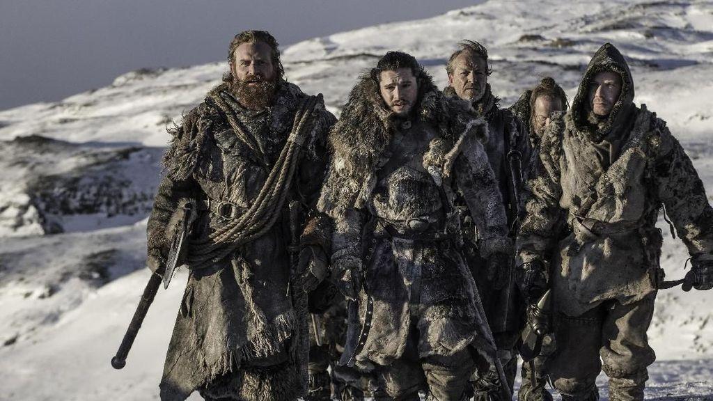 Game of Thrones akan Rilis Prekuel, Yuk Intip Bocorannya!
