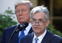 Masih Kesal, Trump Kembali Caci Maki The Fed