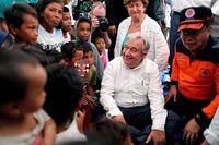 Bank Dunia Beri Utangan Rp 15,2 T untuk Pulihkan NTB-Sulteng