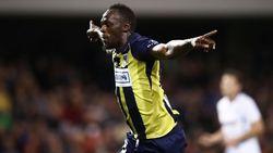Usain Bolt Bakal Main di Eropa, Gabung AC Milan?
