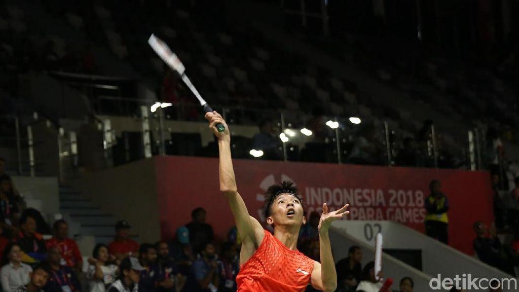 Sukses Besar di Asian Para Games, Dheva Bidik Paralimpiade 2020