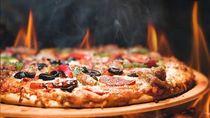 Makin Banyak Anak Alami Obesitas, Pemerintah Inggris Batasi Kalori Pizza dan Pie