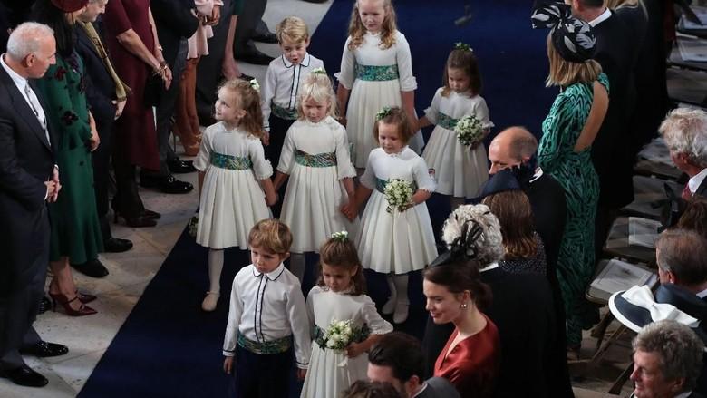 7 Aturan Ketat yang Harus Ditaati Anak-anak Kerajaan Inggris/ Foto: Getty Images