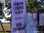 Saat Gandrung Sewu dan Sesaji Dikhawatirkan Picu Gempa-Tsunami