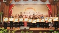 Dapat Best Legislator Award, Ketua DPR Janji Tingkatkan Kinerja