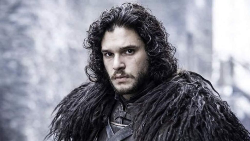 Jon Snow, Arya dan Sansa Stark Mati di Season 8 Game of Thrones?