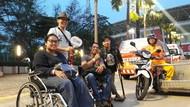 Antusiasme Para Difabel Jelang Penutupan Asian Para Games