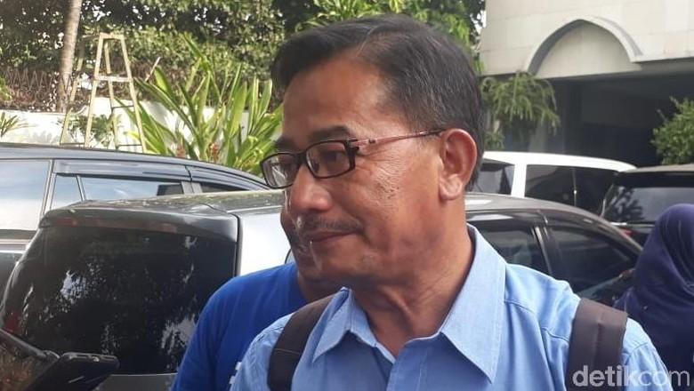 Direktur Relawan BPN Prabowo Sebut Ada 4 Lokasi Rekapitulasi Suara