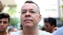 Siapa Andrew Brunson, Pendeta di Tengah-tengah Krisis AS-Turki?