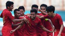 Saddil Ramdani Pemain U-23 Paling Bernilai di Liga Malaysia