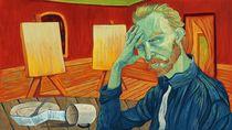 Tiga Luka Van Gogh