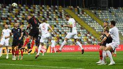 Hasil Kroasia vs Inggris: Imbang Tanpa Gol