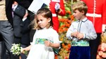 Kate Middleton Melahirkan, Nikita Mirzani Double Date dengan Miyabi