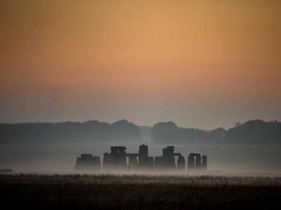 Terkuak Misteri Asal-usul Stonehenge