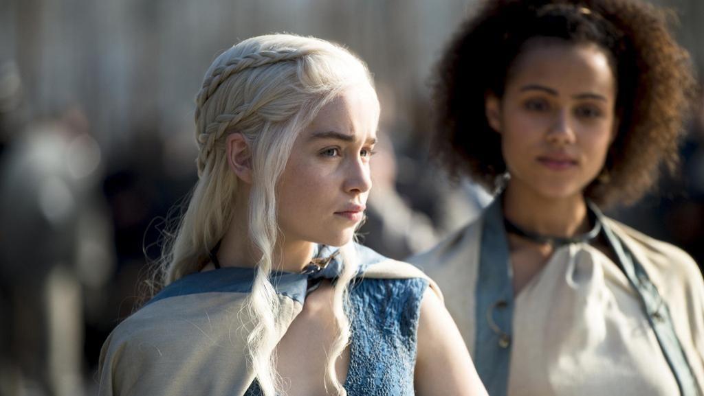 Siap-siap! Game of Thrones Season Terakhir Tayang 2019
