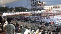 Rio Febrian dan NTRL Turut Meriahkan Konser Asian Para Games