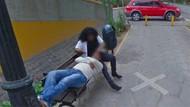 Pria di Peru Ceraikan Istri yang Kepergok Selingkuh di Google Maps